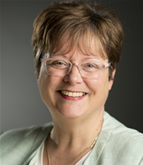 Profile image for Councillor Alison Rooke
