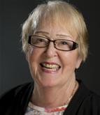 Councillor Gill Sanders